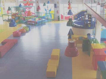 Planeta Màgic – Parc Infantil