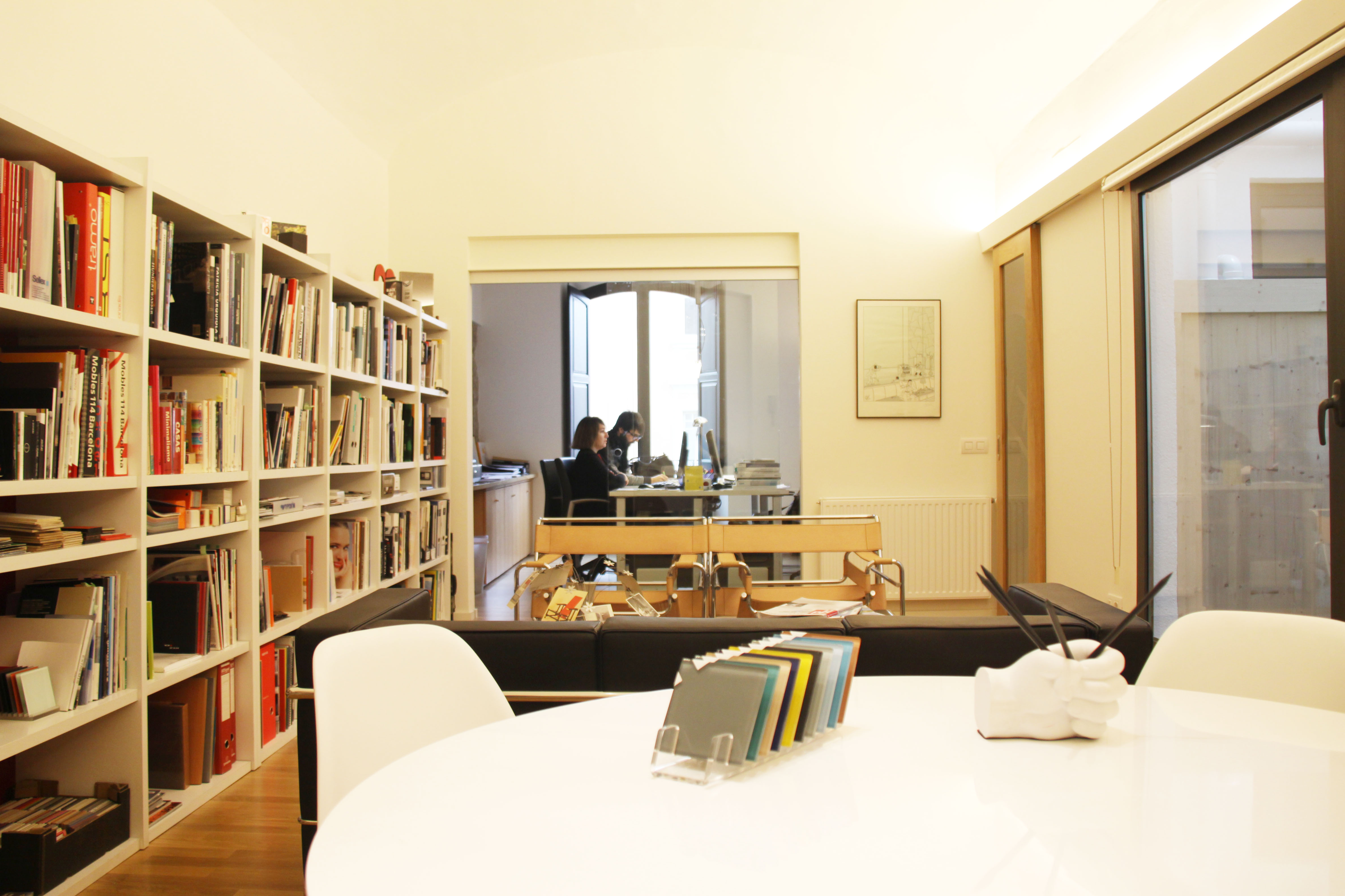 oficina ht8
