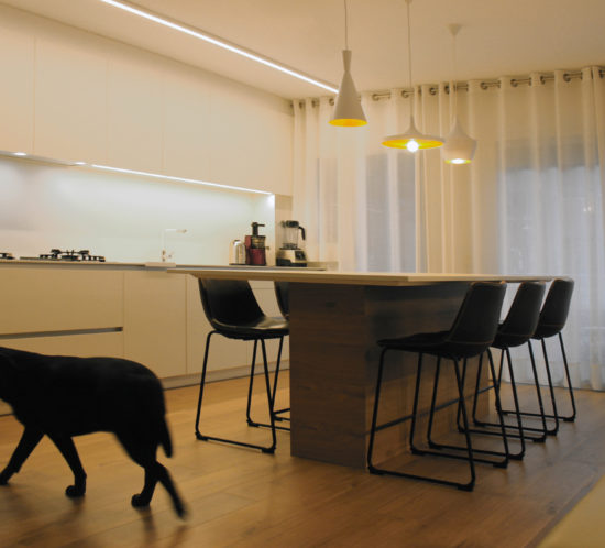hd arquitectura interiors