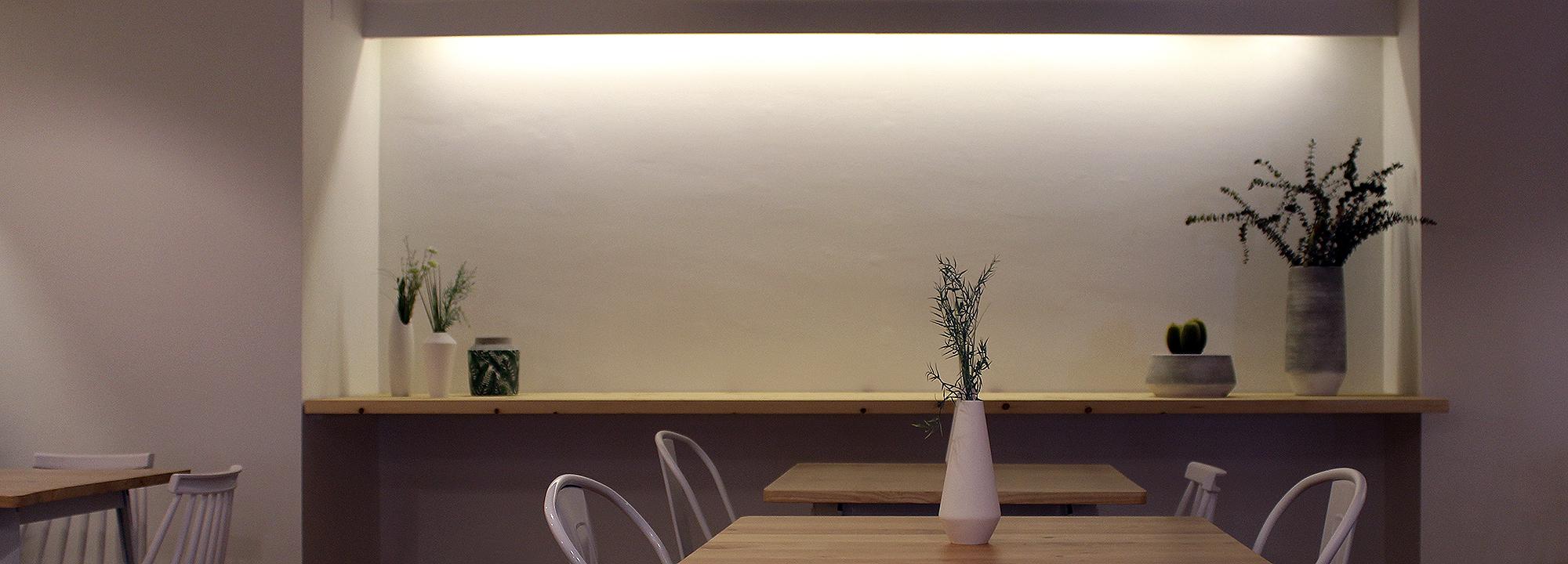 hd arquitectura interiors